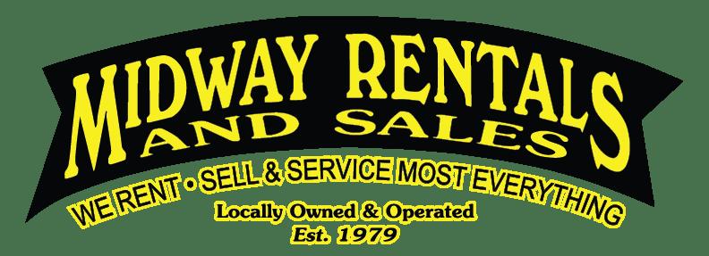 Midway Rentals and Sales located in Negaunee MI mrmqt.com (906) 228-4200